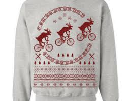 ugly sweater bike