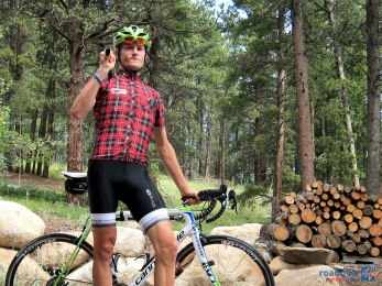 lumberjack bike