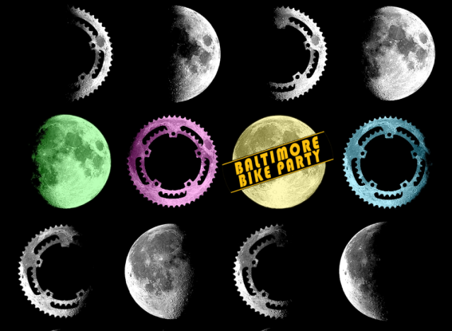 moon phases cropped